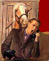 image Mr Ed Alan Young phone