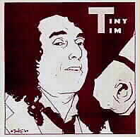 image Tiny Tim record