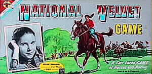 image National Velvet game