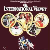 Internation Velvet 1978 movie theme record