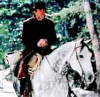 Clint in Pale Rider